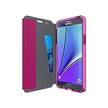 Tech21 Evo Wallet for Samsung Galaxy Note 5 - Magenta/Pink