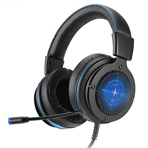 OKOMATCH Gaming Headset,3.5mm...
