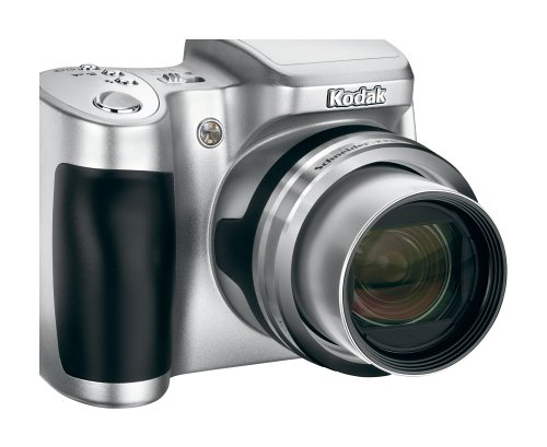 Kodak Easyshare Z650 6.1 MP Digital Camera with 10xOptical Zoom (Easyshare Kodak Manuals)