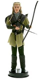 Ken As Legolas In Lord Of The Rings