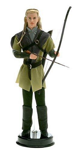 (Mattel Ken as Legolas in Lord of the Rings)