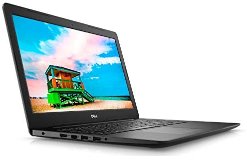 "2021 Newest Dell Inspiron 15 3000 Series 3593 Laptop, 15.6"" HD Non-Touch, tenth Gen Intel Core i3-1005G1 Processor, 8GB RAM, 1TB Hard Disk Drive, Webcam, HDMI, Wi-Fi, Bluetooth, Windows 10 Home, Black"