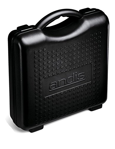 Andis Hard Case Fits Most Detachable Blade Clippers, Will Fit All AGC, UltraEdge & MBG-2 Models (Andis Blades Case compare prices)