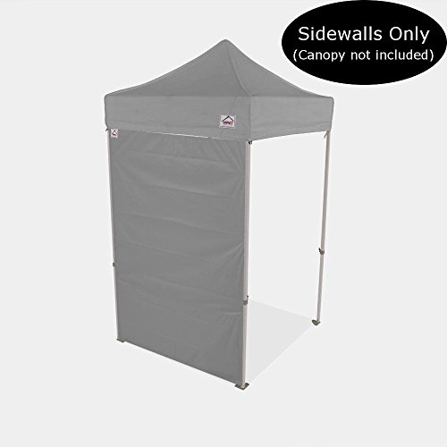 Impact Canopy 5-Foot Canopy Tent Wall, Sidewall Only, - Top Canopy Impact