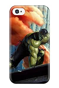 TYH - 5414987K16004507 Brand New 6 4.7 Defender Case For Iphone (hulk) phone case