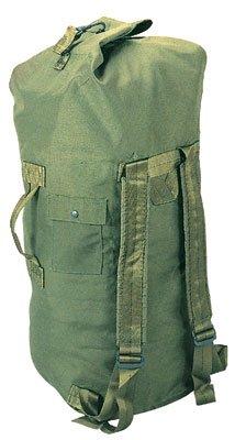 GI Olive Drab Type II Duffle Bag
