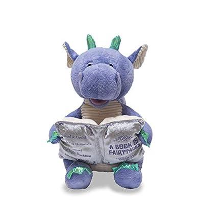 Cuddle Barn | Dalton the Storytelling Dragon 12