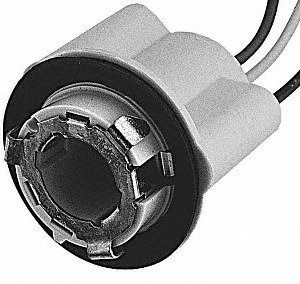 Standard Motor Products S54 Pigtail/Socket