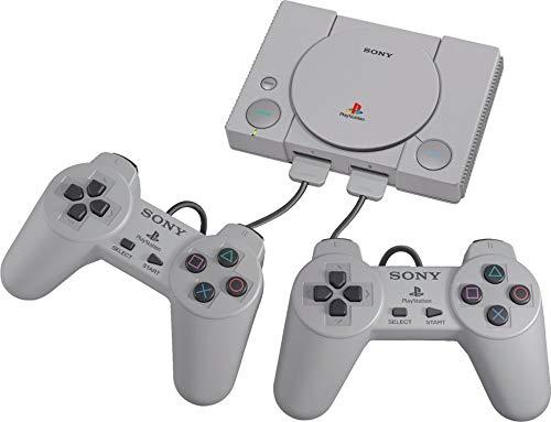 Sony PSCLASSIC