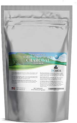 Zen Charcoal 794168543744 is the best Activated Charcoal? Our review at totalbeauty.com uncovers all pros and cons.