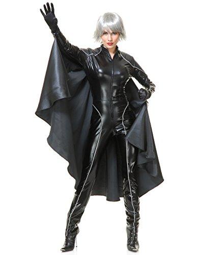 Thunder Super Hero Adult Costume - Large]()