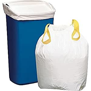 Image Result For Small Plastic Trash Bags Amazon