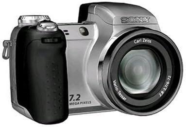 Sony Cyber-Shot DSC-H5 - Cámara Réflex Digital 7 MP: Amazon.es ...