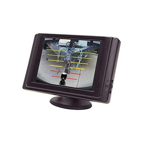 Hitch Smart (Eckler's Premier Quality Products 33-328829 Hopkins Smart Hitch, Back Up Camera, Hitch Aligner & Sensor System)