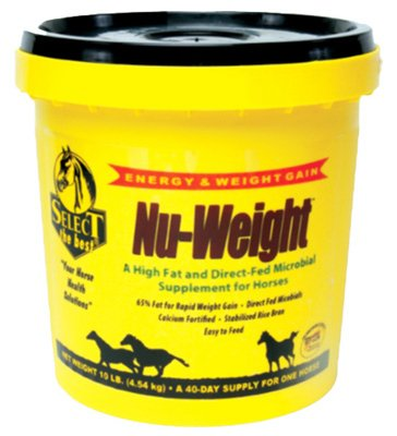 Select the Best Nu-Weight by Select The Best