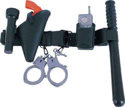 Adult Police Belt (Standard)