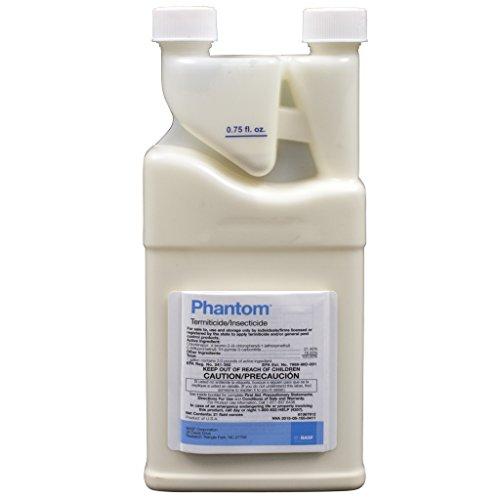 Phantom Termiticide Insecticide 21 oz. 4 Bottles