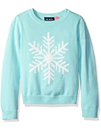 Girls' Sweater