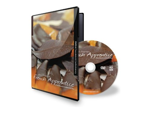 Chocolate Instructional DVD 6 - Chocolate Chantilly
