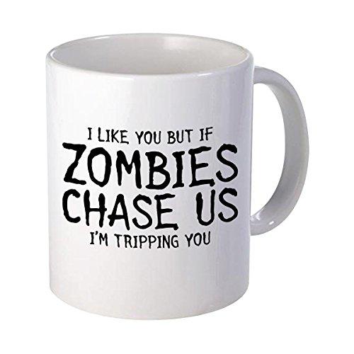 zombie coffee mug - 7