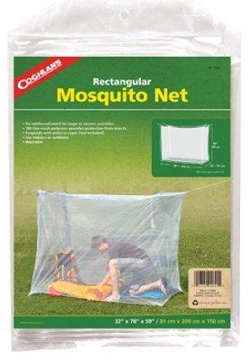 Coghlans 9640 Rectangular Mosquito Net product image