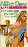 Hit and Run Holiday, Carolyn Keene, 0671643940