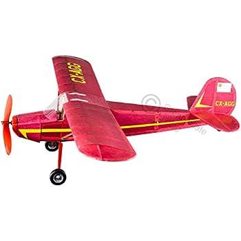 The Vintage Model Co Sparrowhawk Sports Flier Balsa Plane Kit