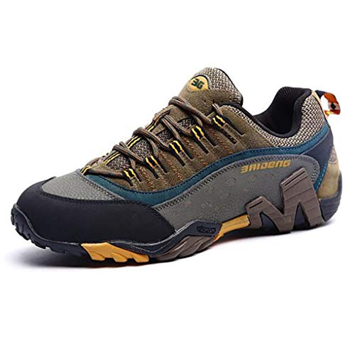 Walking Climbing Sneakers Breathable Soft Wear Outdoor Hiking Shoes Women