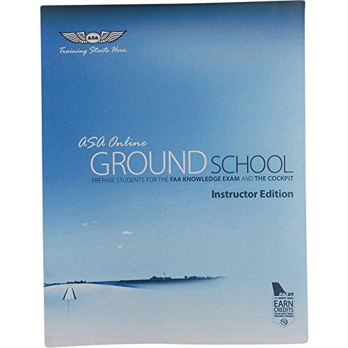 ASA Private Pilot Online Ground School (Best Ground School Course)