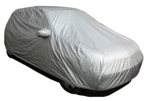 BMW Mini Cooper Convertible 'Voyager' Outdoor fitted Car Cover