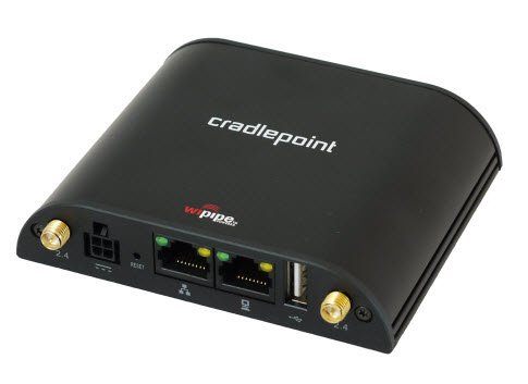 Cradlepoint COR IBR600NM by Cradlepoint