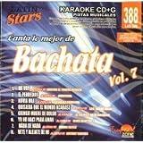Karaoke Latin Stars Bachata 7