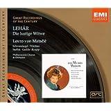 Lehar: The Merry Widow [Die Lustige Witwe] (Great Recordings of the Century)