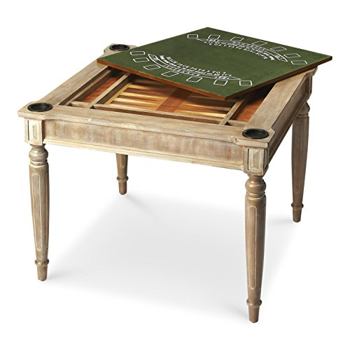 WOYBR 837247 Multi-Game Card Table by WOYBR