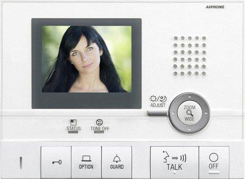 Aiphone Video Door Phone GT-1C