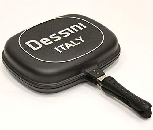 Dessini Double Frying Pan Price In Uae Amazon Ae