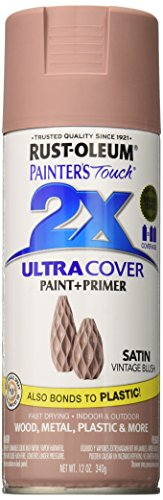 Rust-Oleum 299887 Painter's Touch 2X Ultra Cover