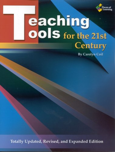 Teaching Tools for the 21st Century