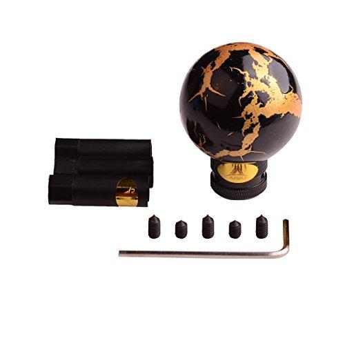 universal ball shift knob - 5