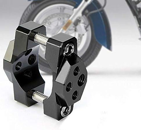 show original title Details about  /Adjustable HMParts telescopic brace dirt bike pit bike atv 370mm