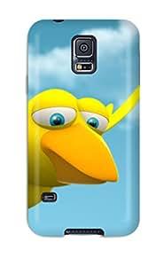 New Arrival ZippyDoritEduard Hard Case For Galaxy S5 (ZpAlFrK60TpeaD)