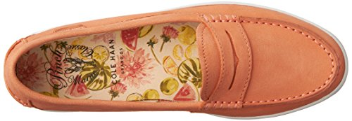 Cole Haan Womens Pinch Weekender Penny Loafer Tan Stripe/Tan nQYNwGuLTl