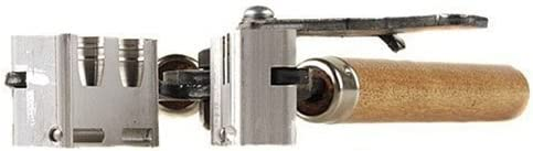 Lee Precision Amorçage Outil Shell Holder #19 9 mm Luger 30 Luger 38 ACP 90023