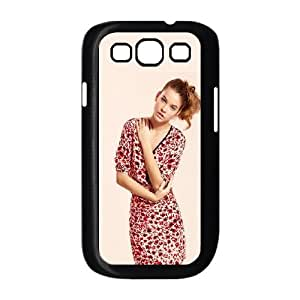 Celebrities Beautiful Barbara Palvin Samsung Galaxy S3 9300 Cell Phone Case Black DIY TOY xxy002_843243
