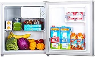 ZHAOJBX Mini Nevera para Niños, Refrigeración Directa, Alimentos y ...