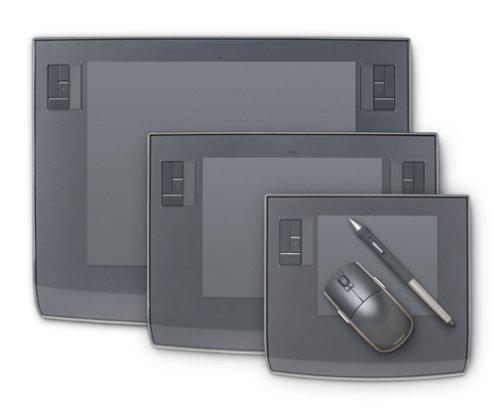 Buy budget wacom tablet