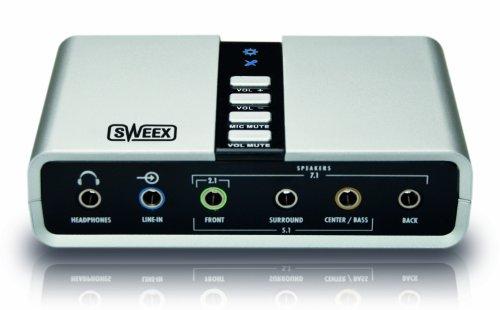 Sweex EA250010 Wireless Optical Desktop Set Driver for Windows 10