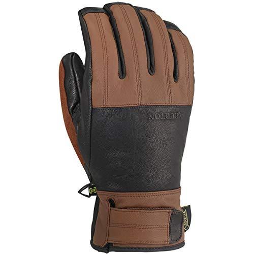 9babfac3859 Burton Men s Gore-Tex Gondy Leather Glove