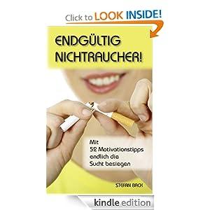 SOFORT NICHTRAUCHER * DIE SUCHTL&UumlGE (German Edition) Stefan Lewerenz and j c-l
