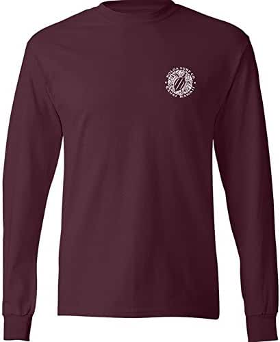 Koloa Surf Hawaiian Turtle Logo Long Sleeve T-Shirts in Regular, Big and Tall
